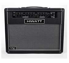 Professioneller E-Gitarren Verstärker der Spitzenklasse! HIWATT G100R! NEU!