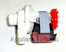 HOOVER , MAYTAG TOP LOAD WASHING MACHINE ELECTRIC DRAIN PUMP H051