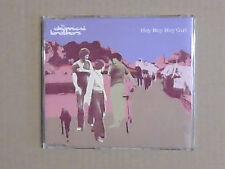 The Chemical Brothers - Hey Boy Hey Girl (CD Single; 3 Tracks)