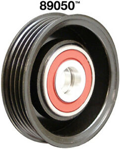 Idler Or Tensioner Pulley Dayco 89050