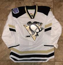 Pro Stock Authentic Reebok Edge 3.0 Pittsburgh Penguins 14 Stadium Series Jersey