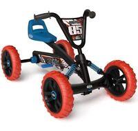 New Berg Toys Buzzy Nitro Go Kart Age 2-5yrs First Pedal Go Kart