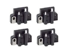 (4) IGNITION COIL for Johnson Evinrude 582508 18-5179 183-2508 Outboard Engine