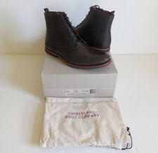 Timberland Boot Company 4110R Wodehouse LH Wing Men's Boots 11 M New
