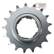 BSA C15/B40  Gearbox Sprocket 17T OEM: 40-3053