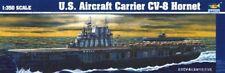 Trumpeter 05601 USS Hornet Modellino