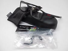 Oakley Chamfer MNP OX8089-0152 Satin Black Eyeglasses 52mm