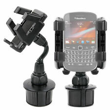 Phone Mount + Car Charger - BlackBerry Bold Touch 9900