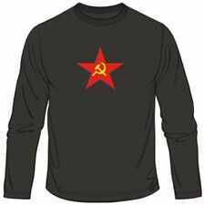 Gildan Regular Long Sleeve T-Shirts for Men