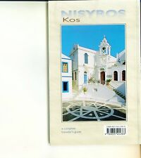 Very Good 9605404389 Paperback Kos & Nisyros The Island of Hippocrates Giorgos