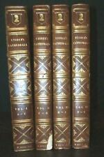 Cathedral Churches of Great Britain 1814 John Storer 250 Architecture Engravings