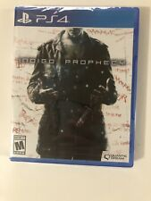 Limited Run Games #331 Indigo Prophecy PS4 BRAND NEW SEALED!