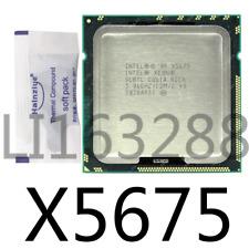 Intel Xeon X5675 Six-Core SLBYL 3.06GHZ 12MB 6.4GT/s LGA1366 CPU Processors