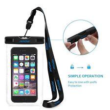 Custodia Impermeabile Antiurto Snowproof Antipolvere smartphone universale nuova