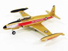 Falcon Models Fa722021 Canadair Ct-133 Silver Star, Golden Hawks, Rcaf , 1960