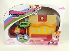 The Powerpuff Girls Princess Morbucks Sealed Schoolyard Scramble Playset Toy
