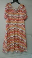 woman's  NY COLLECTION size  xl dress extra  large