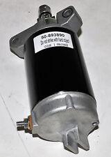 OEM Mercury O/B Starter Motor #50-893890T