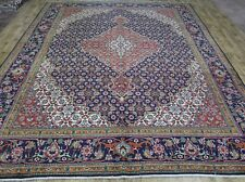 Hand Knotted Persian Tabriz carpet, outstanding design and color 400 x 300 cm