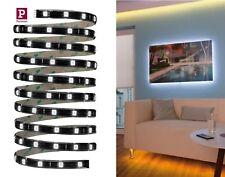Paulmann YourLED ECO Erweiterungs Stripe 5m 36W RGB Schwarz 12V DC UVP 29,95 €
