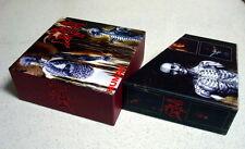 death human PROMO EMPTY BOX for jewel case, japan mini lp cd