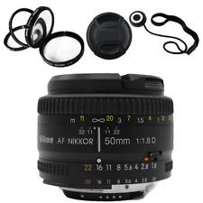 Nikon Nikkor AF 1902 50-50mm f/1.8 D AF Lens