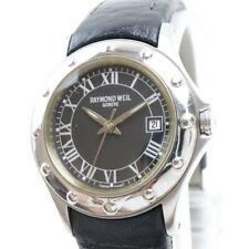 Raymond Weil Collection Tango 5390 Ladies Quartz Watch - Genuine Leather Belt