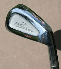 Cobra Greg Norman Signature Forged # 6 Iron X100U Steel Shaft