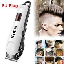 KEMEI Hair Clipper Men Electric Professional Hair Trimmers Cutting Hair Machine