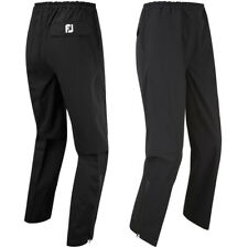 FootJoy HydroLite Rain Trousers - Black (95646-XL-L31)
