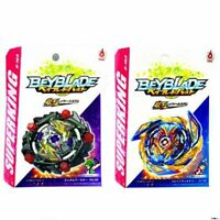Beyblade Burst B-163 Booster Brave Valkyrie+ B-164 Booster Vol.20 With Launcher