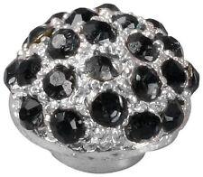 Modeschmuck-Ringe mit Strass-Perlen für Damen