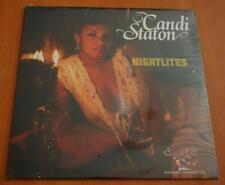 Candi Staton - Nightlites - Sealed 1982 US Vinyl LP SH 265
