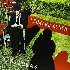 Leonard Cohen-Old Ideas (180g 1lp in vinile, Reissue) NUOVO + OVP!