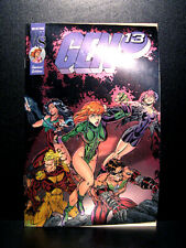 COMICS: Image: Gen 13 Special Collected Edition (1999) - RARE
