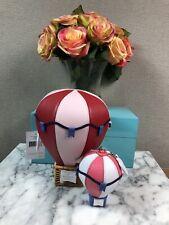 NWT Kate Spade Up Up & Away Hot Air Balloon Crossbody Bag & Coin Purse Charm
