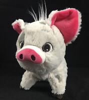 Disney Moana Small Pua Plush Pig 12 inch
