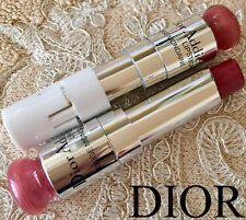 100% autentico DIOR ADDICT vibrante colore spettacolare SHINE LIPSTICK 623 Beige MON