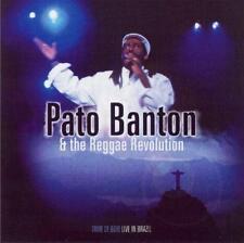 Pato Banton - Live In Brazil (NEW CD)