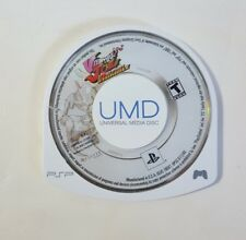 Viewtiful Joe Red Hot Rumble - Sony Playstation Portable PSP Video Game Disc