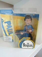 The Beatles - Paul Mccartney - Spawn.Com - McFarlane Figure - 2004 - Rare Boxed