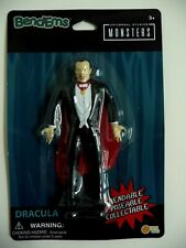 Dracula, Bend Ems, Poseable Figure