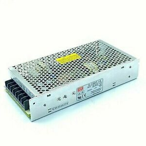 S-100F-12 MEAN WELL 12V 100W POWER SUPPLY