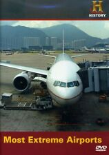 Most Extreme Airports [New DVD] Dolby