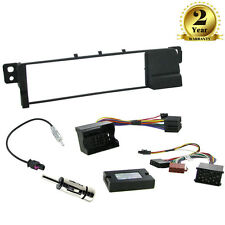 Pioneer CTKBM07 Car CD Stereo Single Din Fascia Fitting Kit for BMW 3 Series E46