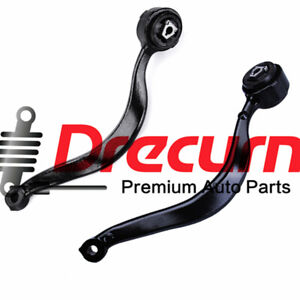 2PC Front Lower Forward Control Arm For 2000 2001 2002 2003 2004 2005 06 BMW X5