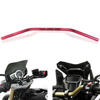 Billet Mirror Hole Plugs For Ducati HyperStrada 821 13-14 Scrambler 15-20 Black