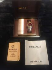 Pulsar Ladies P3 Time Computer Vintage LED watch NOT CURRENTLY WORKING