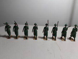 Britains toy soldier PRE WAR set # 1435