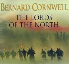Bernard CORNWELL / [Saxons:03] LORDS of The NORTH      [ Audiobook ]